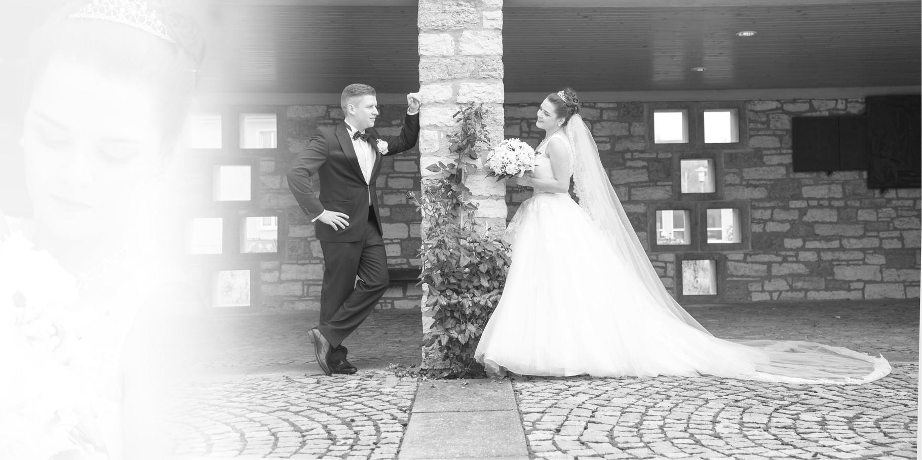 Foto und Video für Hochzeit in Ansbach