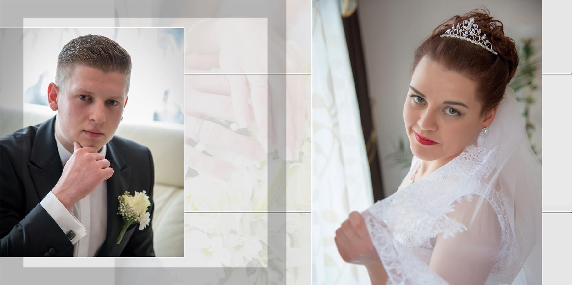 Hochzeitsalben Ansbach