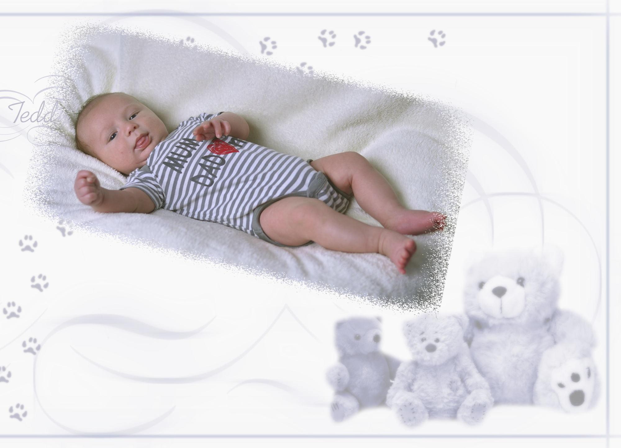 Fotoshooting für Babys und Neugeborenen in Amberg