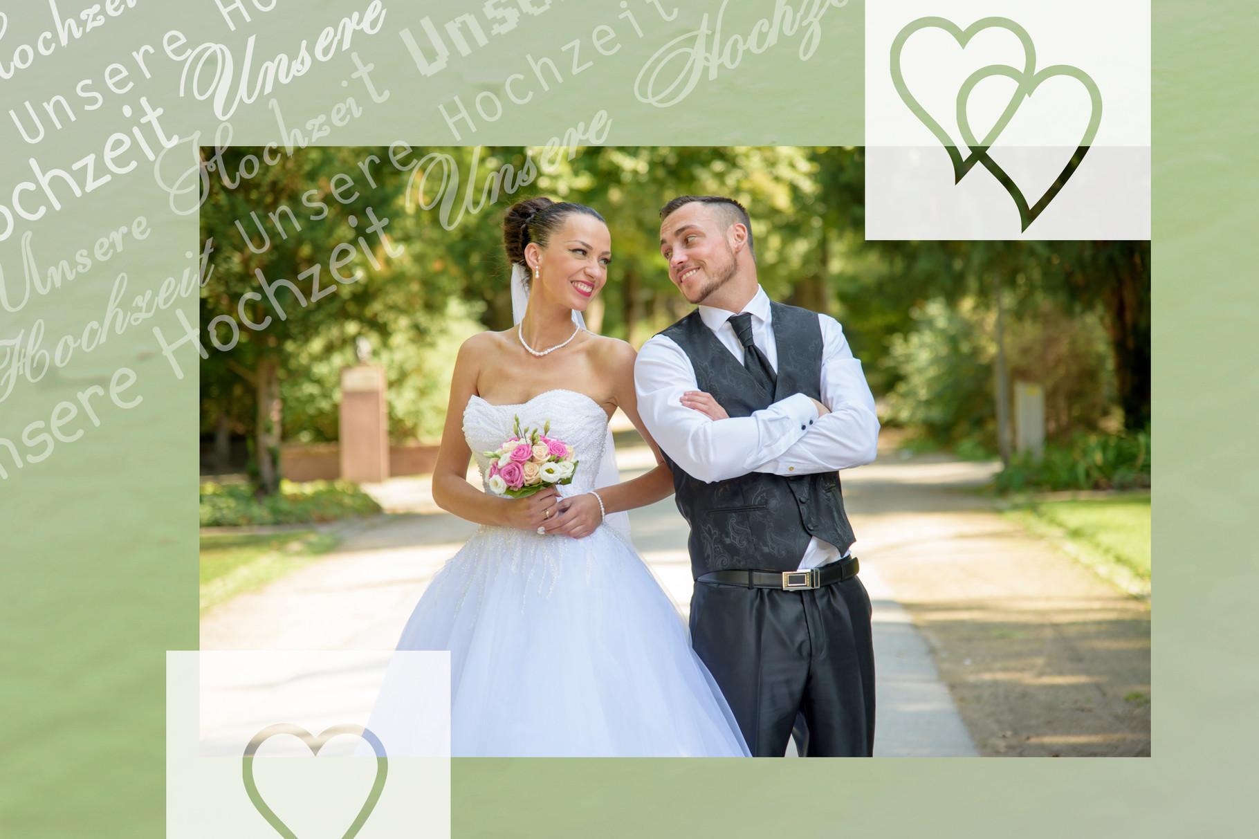 Hochzeitsbilder Nürnberg