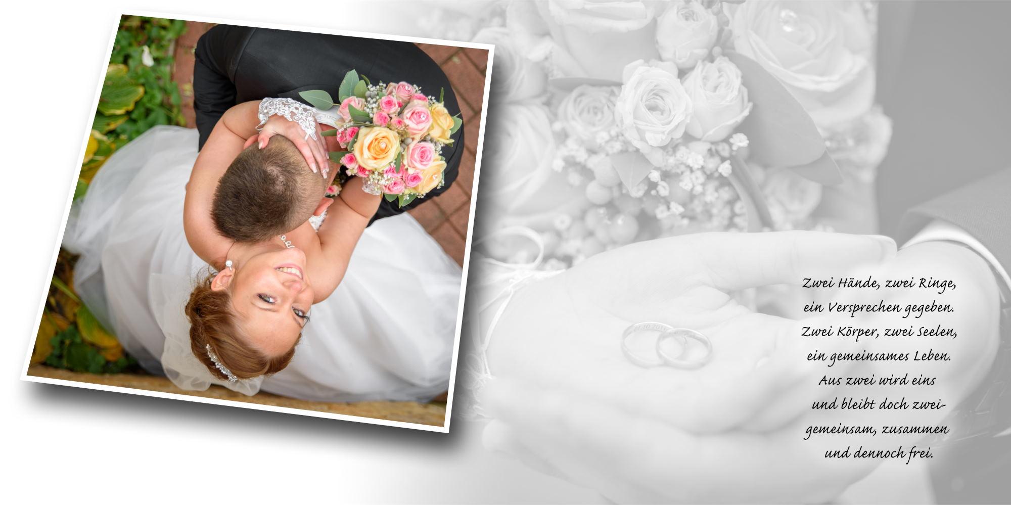 Hochzeitsalbum von Laura & Vladimir aus Ingolstadt