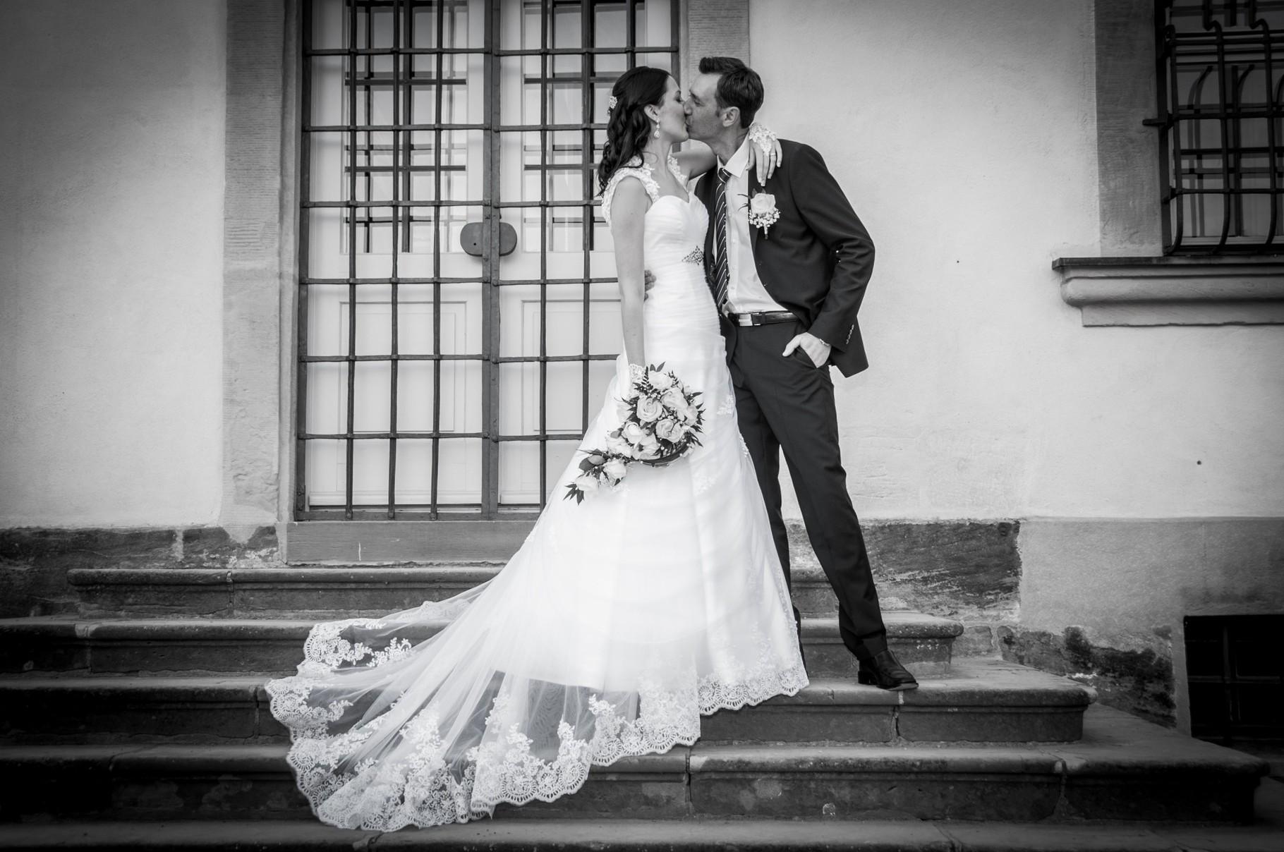 Hochzeitsreportage in Bamberg