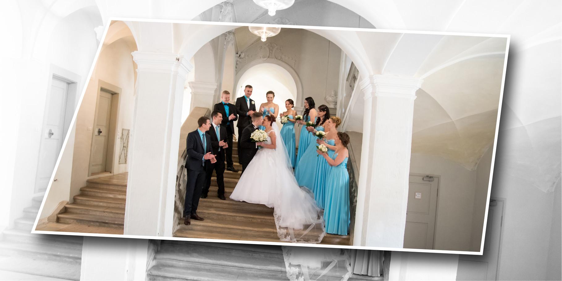 Suche Fotograf für Hochzeit in Ansbach