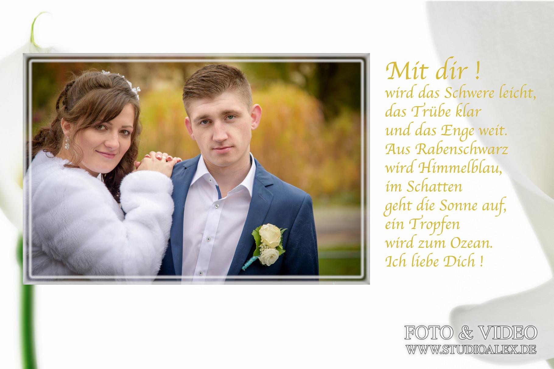 Heiraten in Amberg