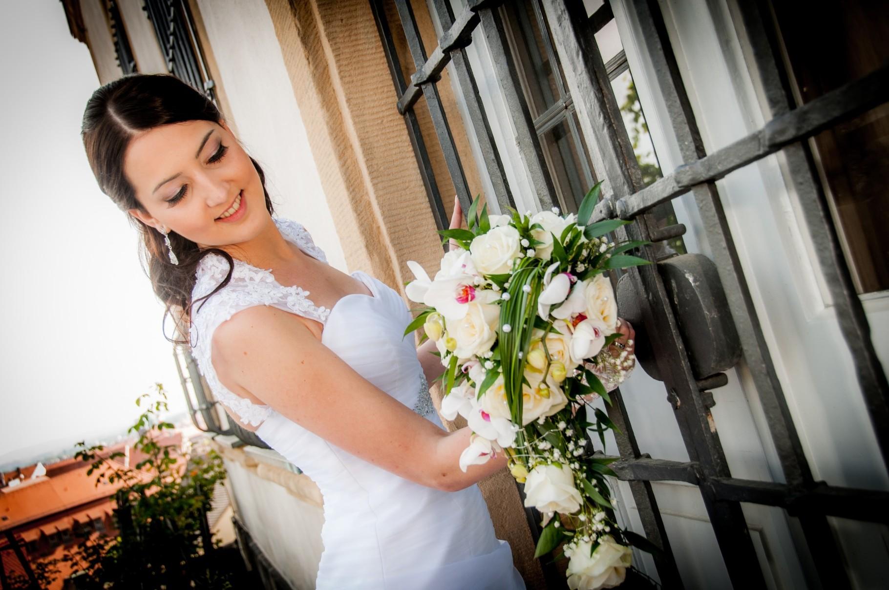Foto & Video für Hochzeit in Bamberg