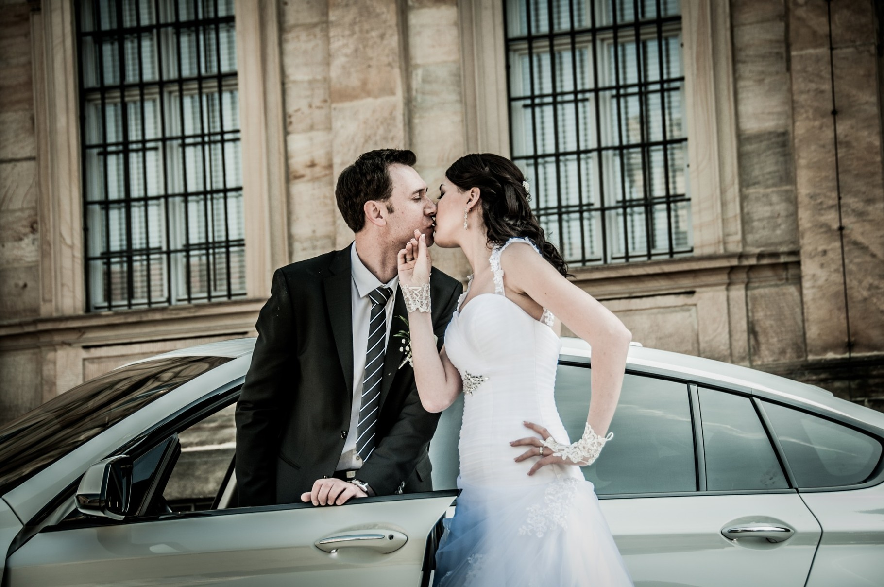 Hochzeitsfotograf in Bamberg