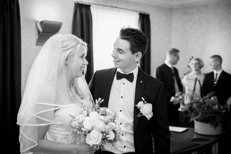 Hochzeitsfotograf in Straubing Studio Alex