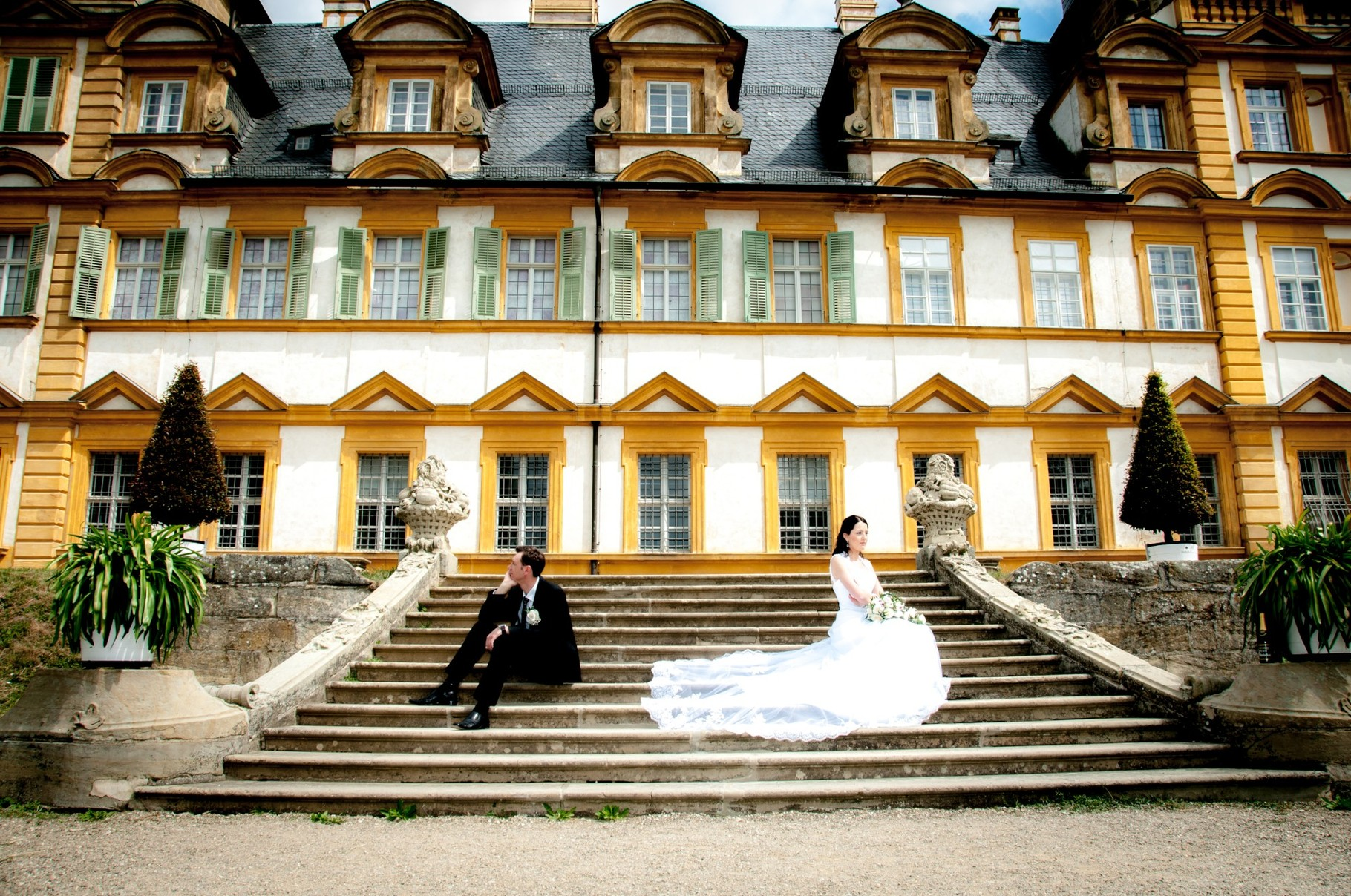 Was kostet ein Hochzeitsfotograf in Bamberg?