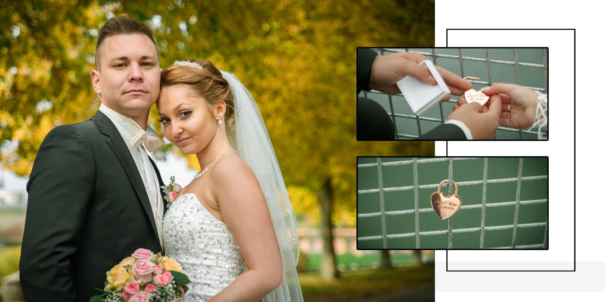Hochzeitsfotos Tipps im Klenzepark Ingolstadt