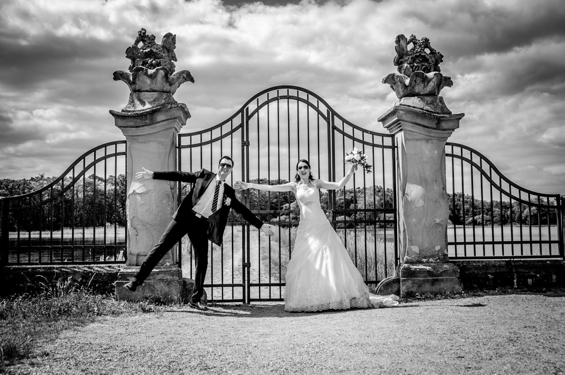 Ideen für Hochzeitsfotografie Bamberg