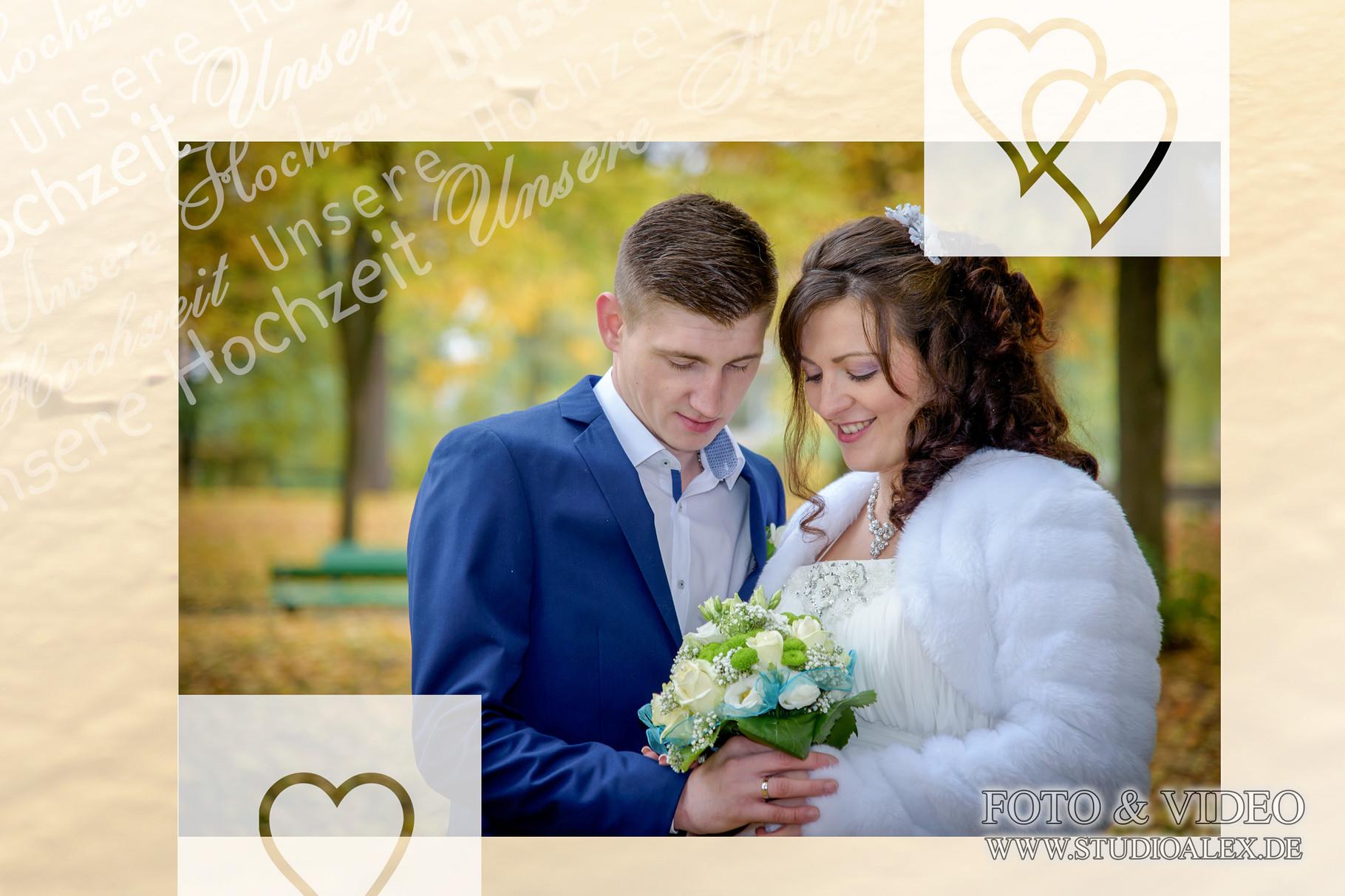 Hochzeitsbilder Amberg
