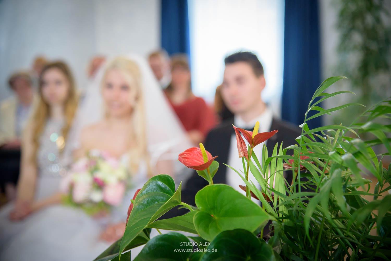 Heiraten im Rathaus Straubing