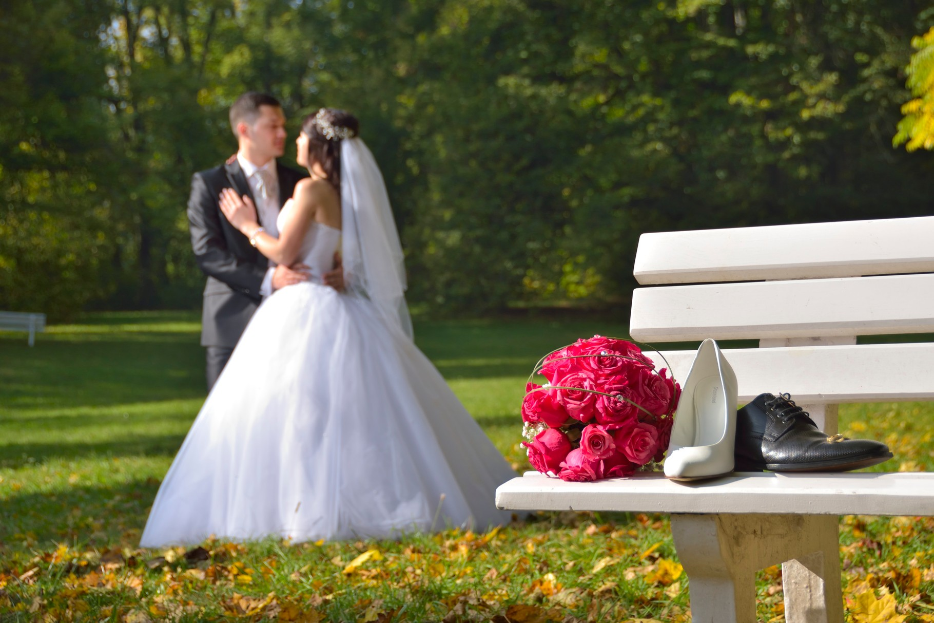 Fotograf für Hochzeit in Regensburg