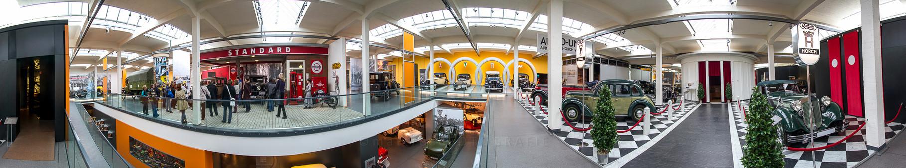 August-Horch-Museum Zwickau