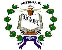 INSOL MATUTINO  Y VESPERTINO ANTIGUA GUATEMALA