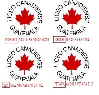 LICEO CANADIENSE GUATEMALA