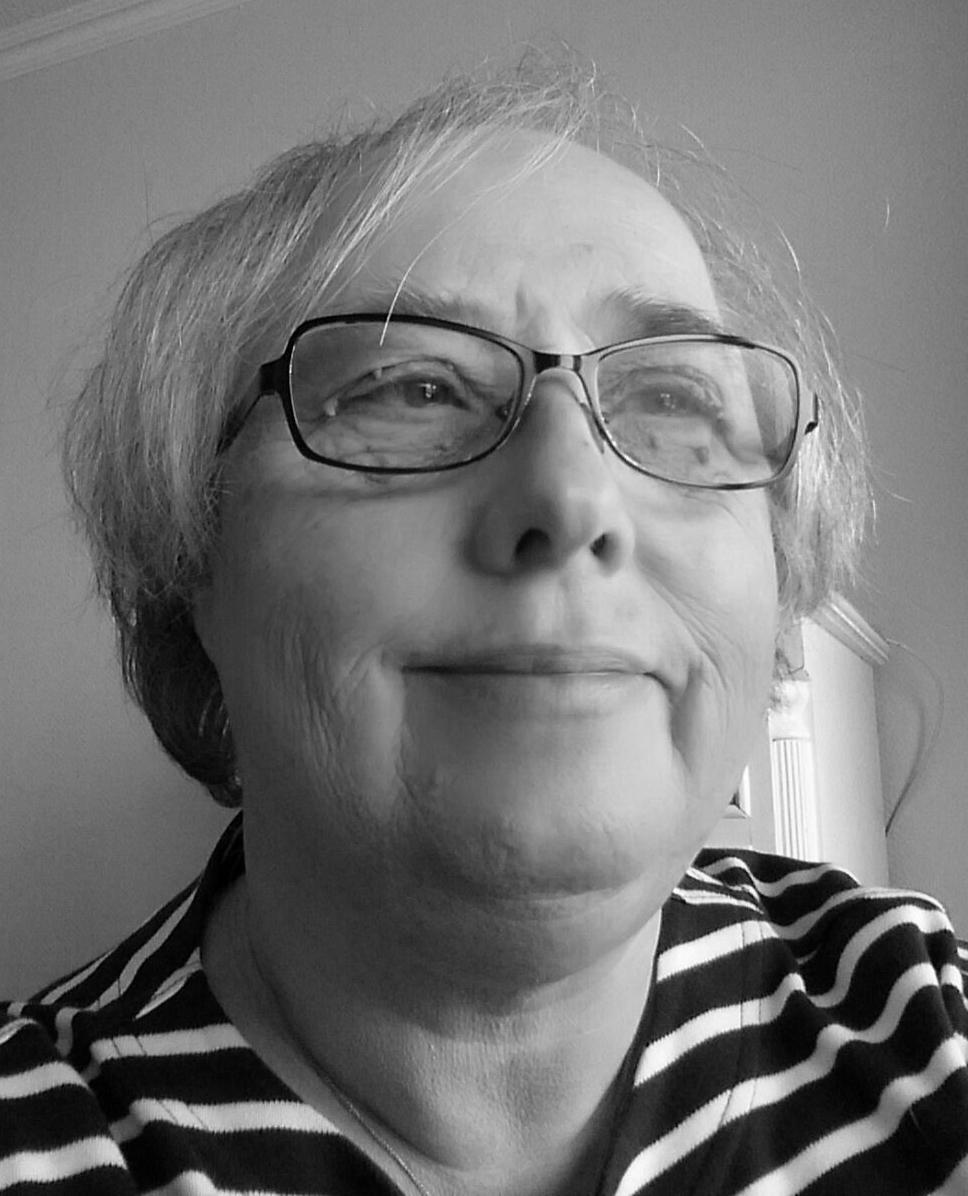 Christa Blockesch verstorben