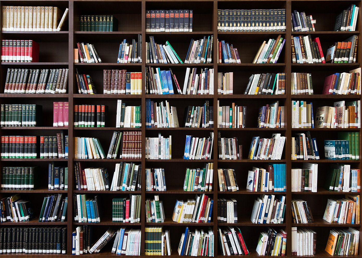 KEFB lädt zum Literaturgespräch über Thomas Mann