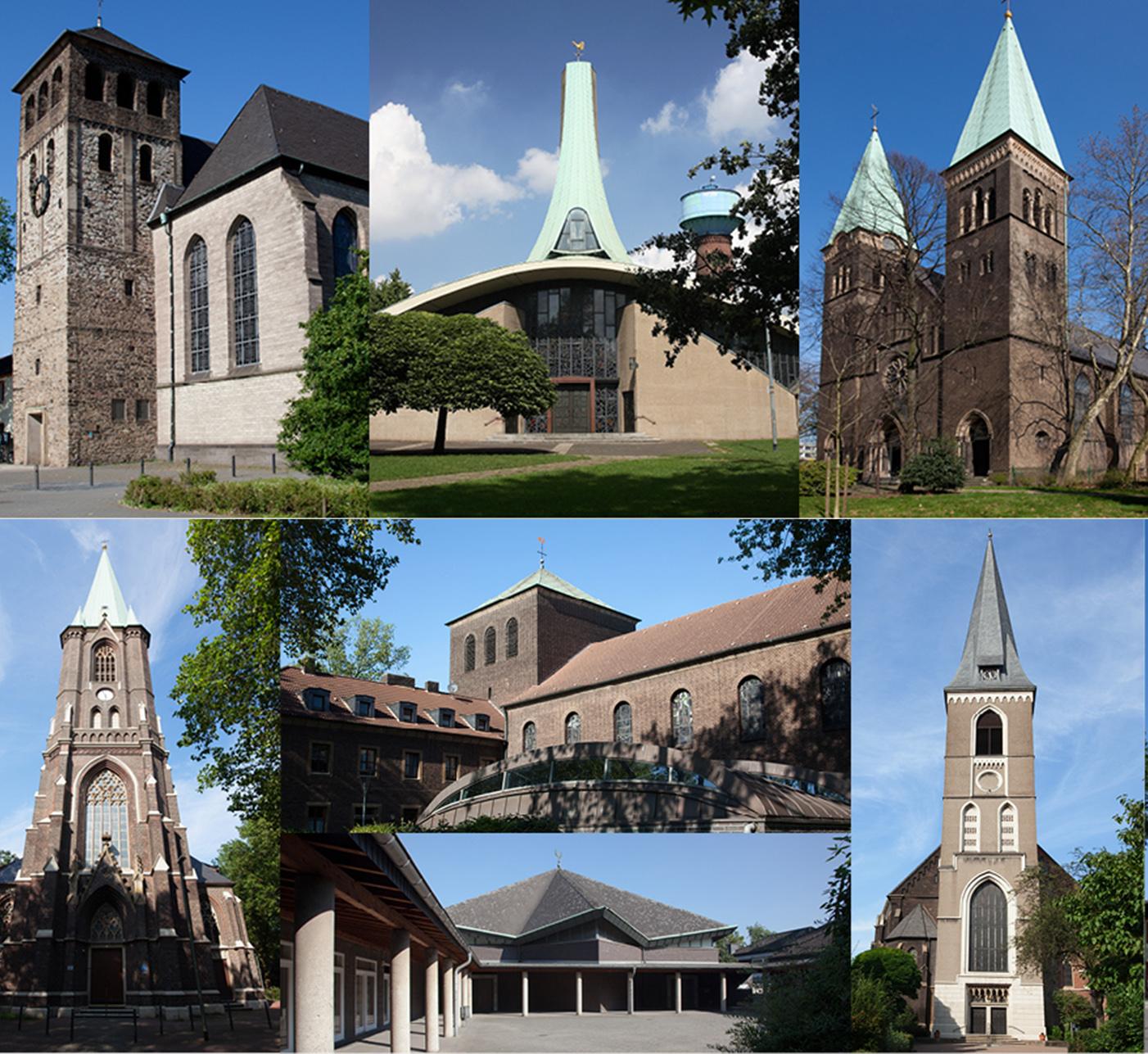 Kirchenbesucher in Pfarrei St. Johann singen wieder