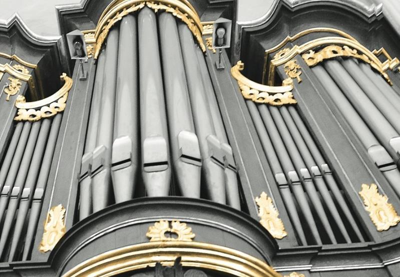 St. Hubertus in Rahm lädt zum Orgelkonzert