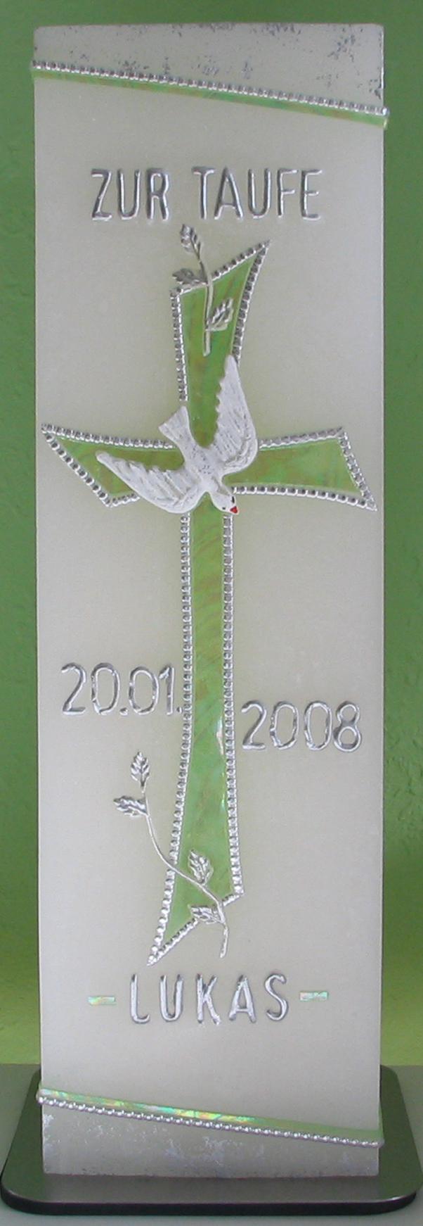 TE-3001, quadratisch, HxB ca. 26 cm x 7,5 cm, Preis ca. € 37,--