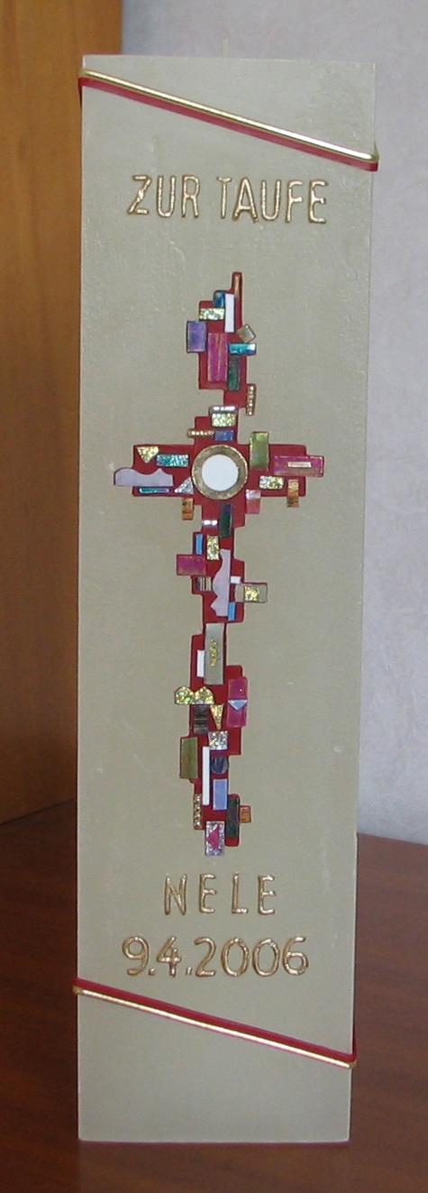 TE-3003, quadratisch, HxB ca. 26 cm x 7,5 cm, Preis ca. € 44,--