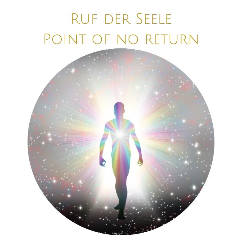 RUF DER SEELE - POINT OF NO RETURN