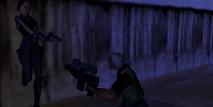 Lara interroge John