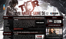 Tomb Raider Game (Allemand)