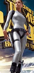 Lara Croft: Tomb Raider, le Berceau de la Vie