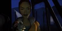 Lara prend les commandes