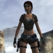 Tomb Raider : Legend - Tiwanaku