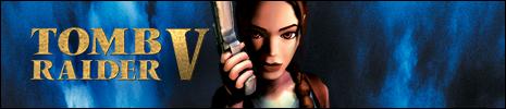 Tomb Raider V : Sur les Traces de Lara Croft (2000)