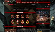 Tomb Raider Wiki (Site Wikipédia)