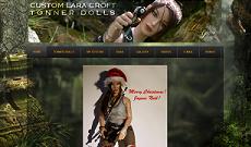 Le Site de LaraGwen