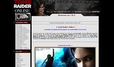 Tomb Raider Online (TRO)