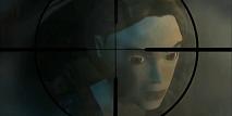 Lara s'en sort de justesse !