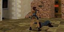 Lara vient d'arriver à Venise
