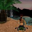 Tomb Raider III - Le Village Côtier