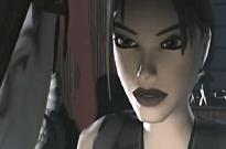 Lara dans Tomb Raider 6 en 2003