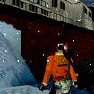 Tomb Raider III - Antarctique