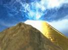 Pyramide de l'Atlantide