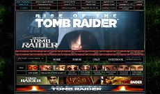 Universo Tomb Raider (Italien)