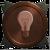 IL Y A QUATRE LAMPES (Bronze)