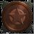 Enfant de la guerre froide (Bronze)