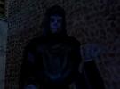 Fantôme dans la Crypte