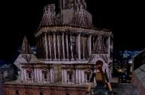 La Cathédrale St Paul dans TR3