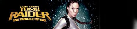 Lara Croft: Tomb Raider, le Berceau de la Vie (2003)