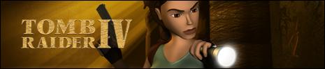 Tomb Raider IV : La Révélation Finale (1999)