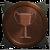 Le Professionnel (Bronze)